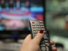 An Ofcom survey has found audiences are getting more relaxed about swearing on TV and radio (Luciana Guerra/PA)