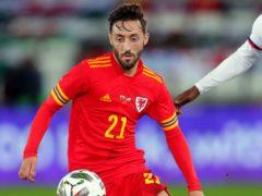 Wales international Josh Sheehan will miss Bolton's clash with Burton (David Davies/PA)