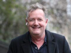 Piers Morgan (Jonathan Brady/PA)