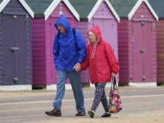 The choice of mortgage options for holiday let investors has widened significantly as demand for staycations has boomed (Andrew Matthews/PA)