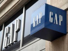 Next has agreed a deal to run operations for Gap in the UK and Ireland (Yui Mok/PA)