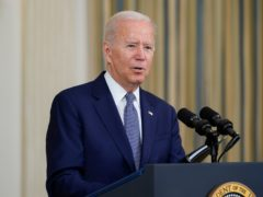 President Joe Biden (Susan Walsh/AP)