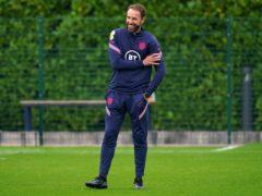 "Gareth Southgate praised ""incredibly mature"" England (Nick Potts/PA)"
