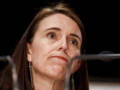 Jacinda Ardern said she is confident the measure is working (AP)