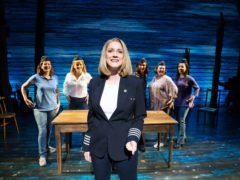 Come From Away reminds people 'there was light when there was dark', says West End star (Craig Sugden)