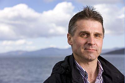 Neil Manchester, Landcatch MD