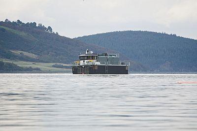 Barge 1330