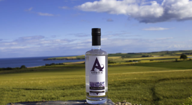Featured Image for Arbikie distiller so proud of new gin she's put her name on it