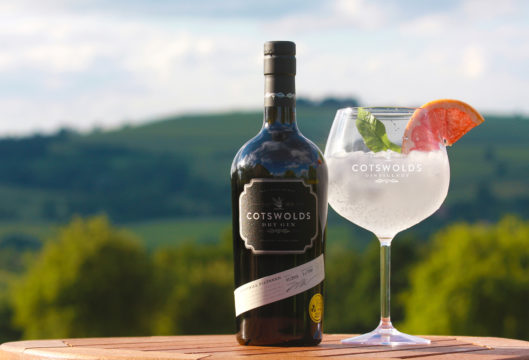 Featured Image for These three local gins could be the latest Waitrose success stories