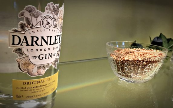 Featured Image for REVIEW: Darnley's Original Gin