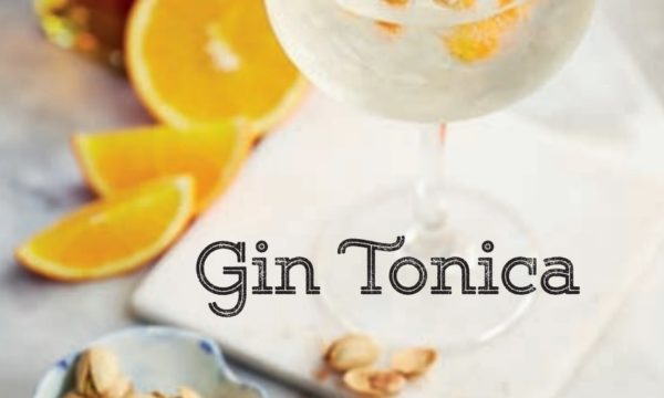 Featured Image for Gin Tonica brings a taste of summer on every page