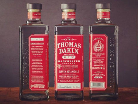 Featured Image for REVIEW: Thomas Dakin Gin
