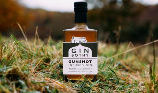 father's day gin gifts gunshot gin