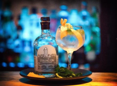 Featured Image for The Spirit of Scotland — our favourite gin bars north of the border