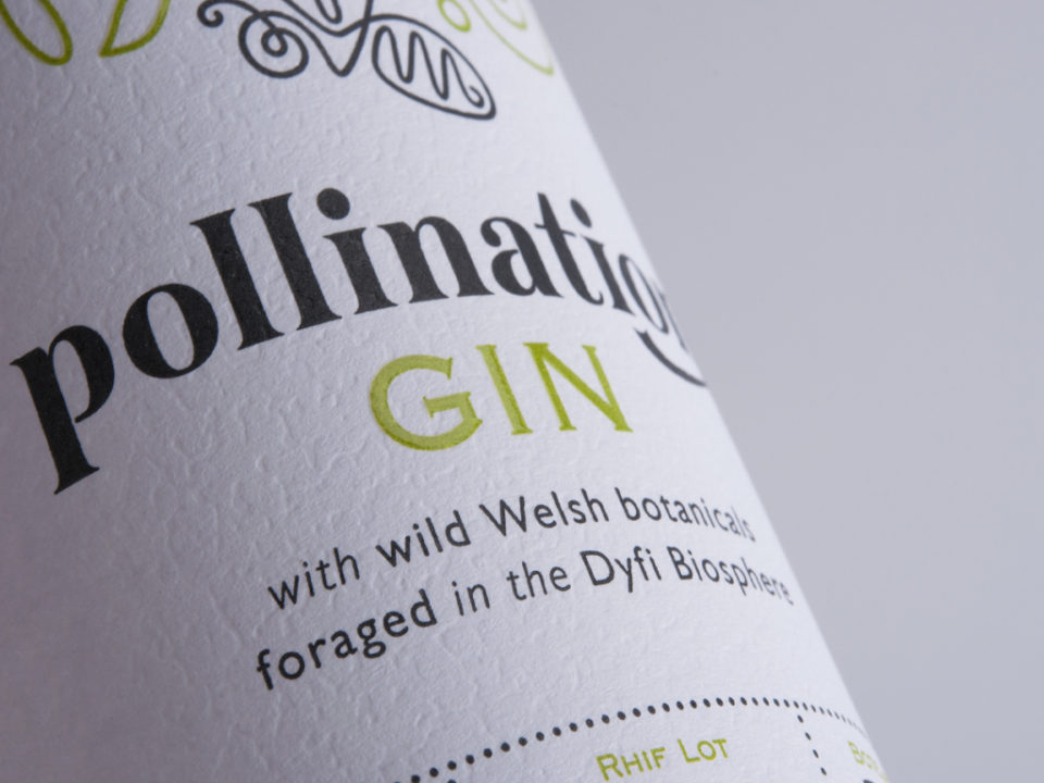Featured Image for Pollination Gin scoops Great British Food Award 2017