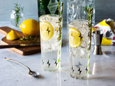 Featured Image for Is gin part of your weekly shop?
