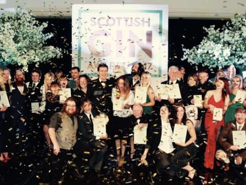Featured Image for Here are all of the winners in the Scottish Gin Awards