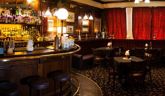 jekyll & hyde bar