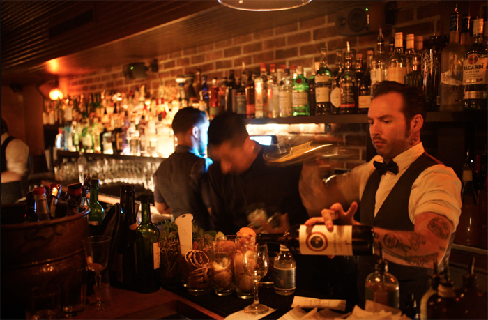 Featured Image for 5 gin bars in New York you need to visit immediately