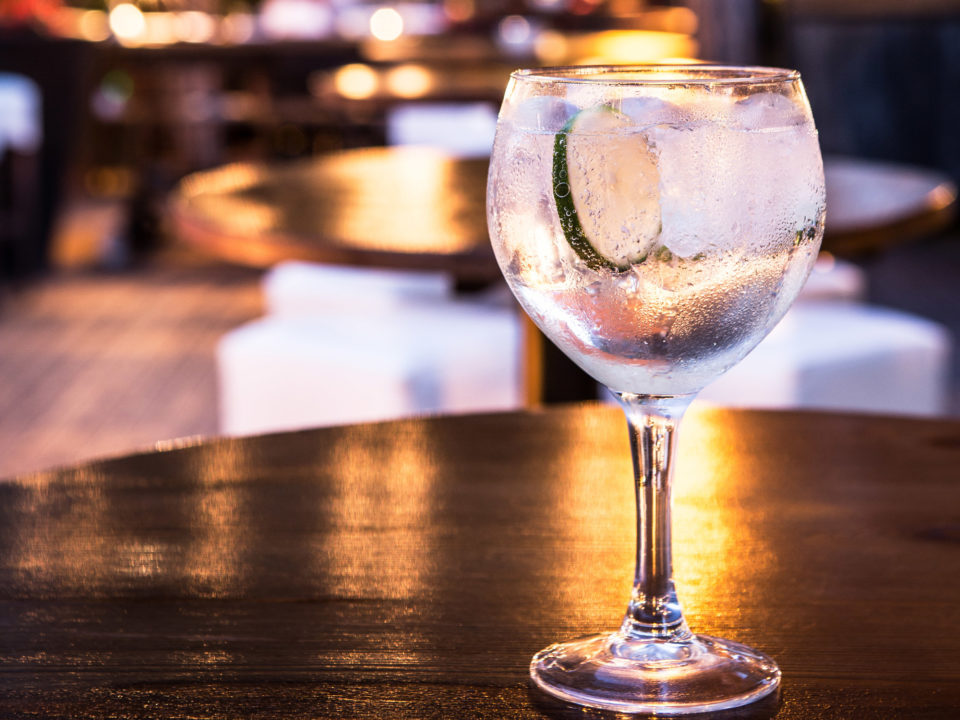 Featured Image for The best gin holidays in Europe to book this autumn