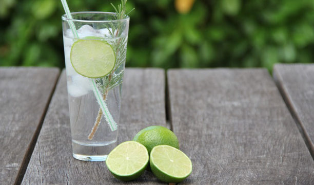 Featured Image for How to Make Gin at Home in 8 Easy Steps