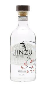jinzu gin review