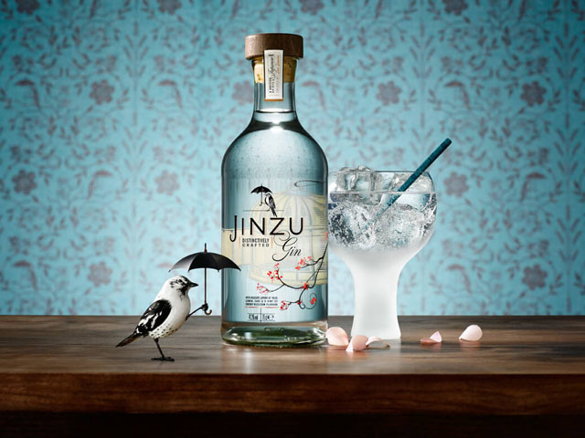 Featured Image for REVIEW: Jinzu Gin