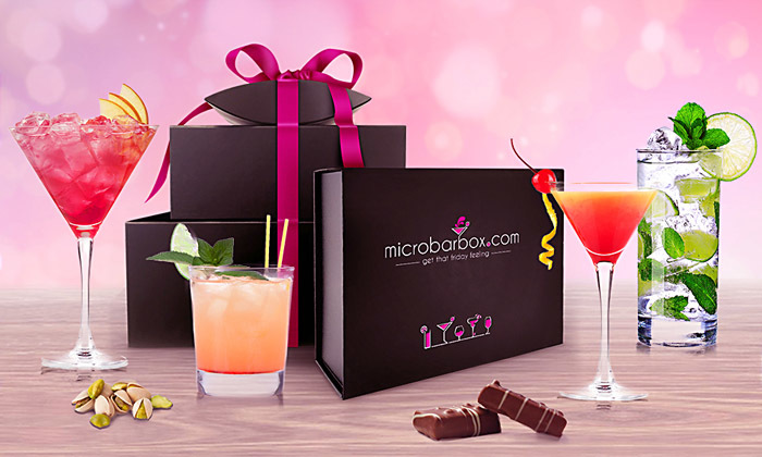 gin subscription services microbar