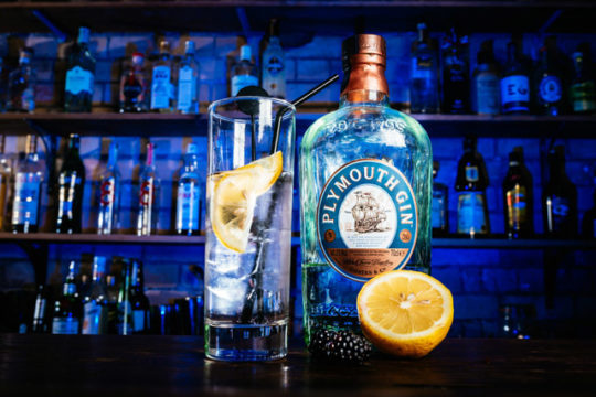 Featured Image for The top 25 gin bars in the UK
