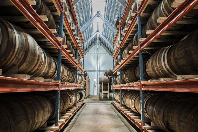 sweden distillery