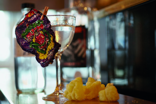Featured Image for Monster Munch Vermouth