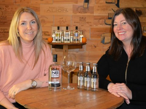 """Featured Image for The perfect mix? Distiller and soft drinks maker say their tonic makes gin the """"hero"""" in your glass"""