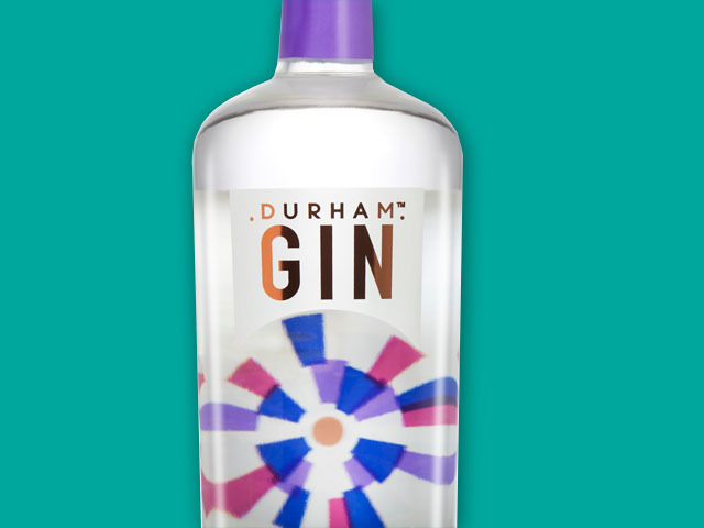 Featured Image for REVIEW: Durham Gin