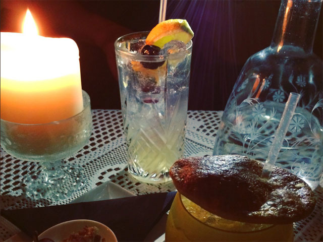 best cocktail bars london knowhere special