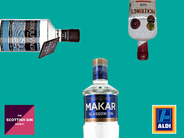 Featured Image for Aldi launches new Scottish Gin Festival and we want everything