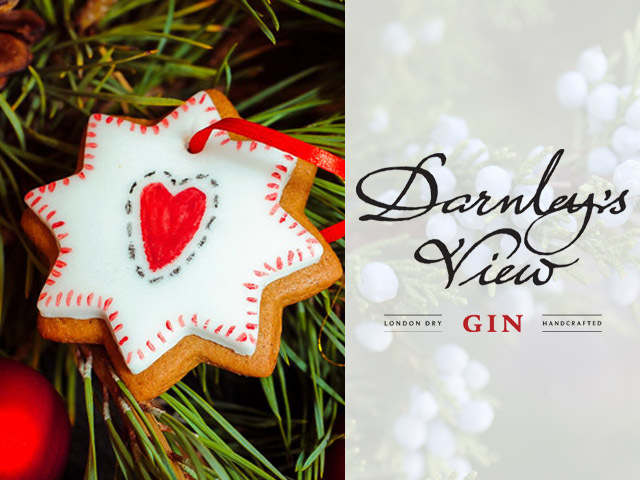 Featured Image for GINgerbread baubles: the ultimate Christmas decor, gift and DIY