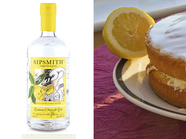 Featured Image for 12 sweet gins every grown-up needs to try ASAP