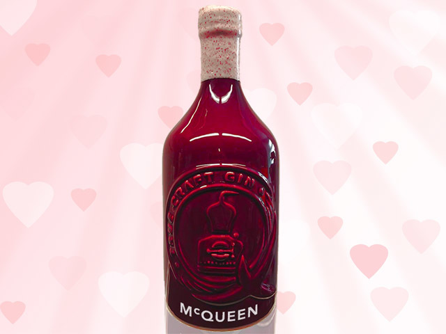 Featured Image for McQueen Gin announces limited edition White Chocolate Raspberry edition
