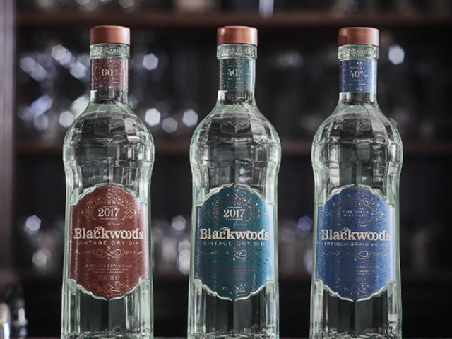 Featured Image for New gin alert: Blackwoods to release 2017 gins with top bartenders