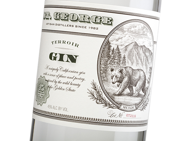 Hyper local gins capture unique elements of its origins