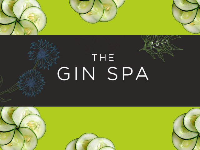 Featured Image for The UK's first ever gin spa is happening in Glasgow