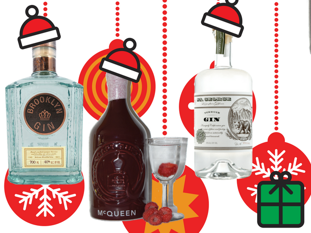Featured Image for The Gin Kin team's ultimate Christmas gift guide to gin