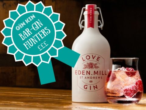 Featured Image for BAR-GIN HUNTERS: There's lots to Love with this Eden Mill deal