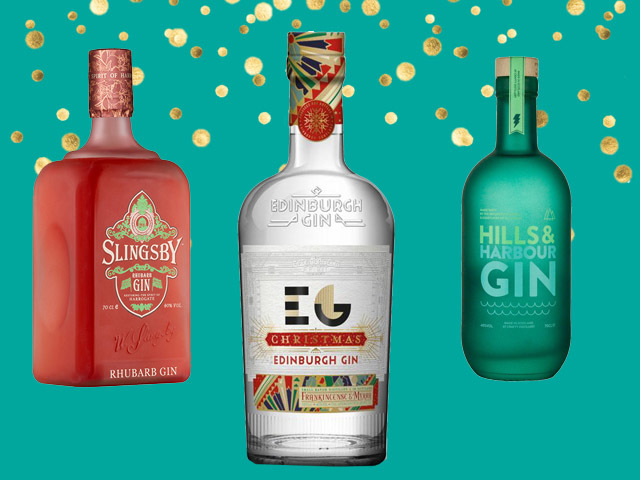 Featured Image for Top of the pops! Gin is now officially Britain's favourite drink