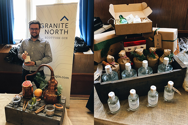 Featured Image for 5 new & notable gins to watch from the St Andrews Gin Fayre