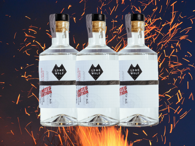 Featured Image for BrewDog ends 2017 with a bang with Gunpowder Gin