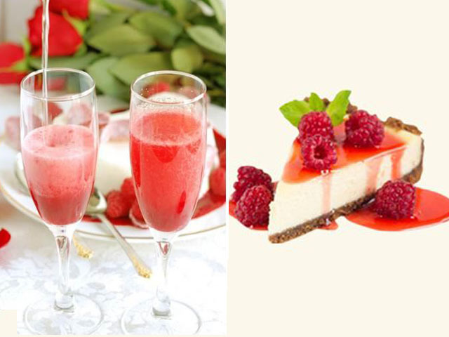 Featured Image for Gin cheesecake can totally be created the easy way