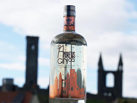 Featured Image for 5 major things we learned at the St Andrews Gin Co masterclass