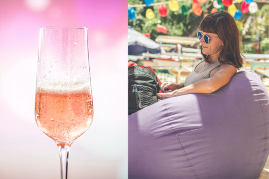Featured Image for A Prosecco and gin festival could be heading your way
