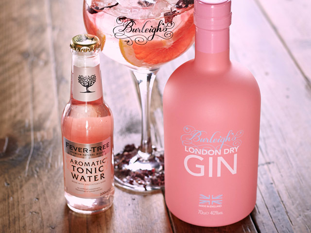 Featured Image for Burleighs pink edition is the fruity upgrade your G&Ts need this New Year